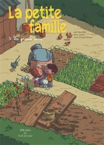 La petite famille - LoïcDauvillier