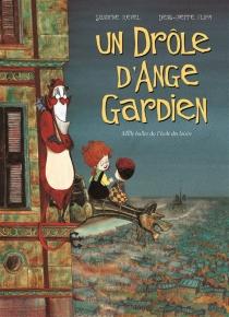 Un drôle d'ange gardien - Denis-PierreFilippi