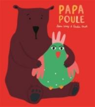 Papa poule