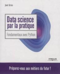 Data science from Scratch : principes avec Python