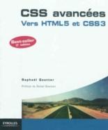 CSS avancées : vers HTML 5 et CSS 3 - RaphaëlGoetter