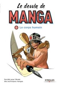 Le dessin de manga - Société pour l'étude des techniques mangas