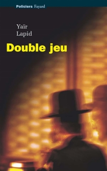 Double jeu - YaïrLapid