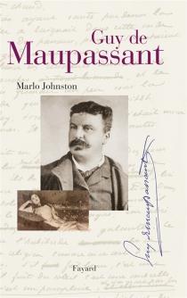 Guy de Maupassant - MarloJohnston