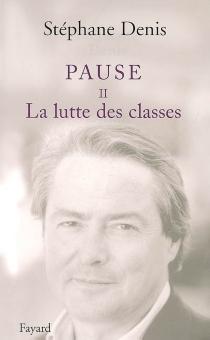 Pause - StéphaneDenis