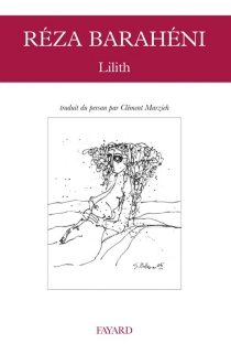Lilith - RezaBaraheni