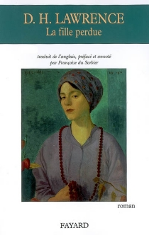 La fille perdue - David Herbert Lawrence