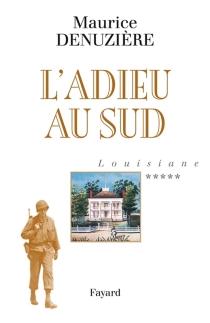 Louisiane - MauriceDenuzière