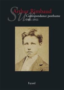 Sur Arthur Rimbaud -
