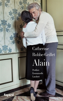 Alain - Catherine Robbe-Grillet