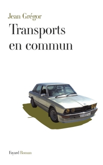 Transports en commun - JeanGrégor