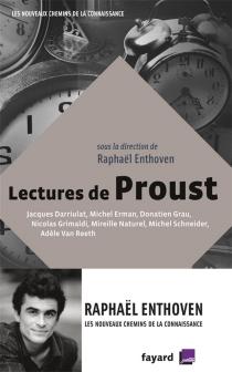 Lectures de Proust -