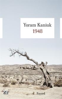1948 - YoramKaniuk