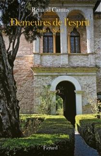 Demeures de l'esprit| Italie - RenaudCamus
