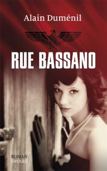 Rue Bassano - AlainDuménil