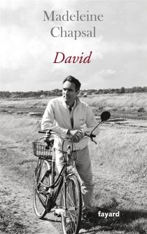 David - MadeleineChapsal