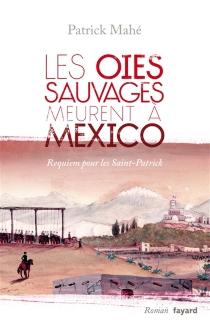 Les oies sauvages meurent à Mexico : requiem pour les Saint-Patrick - PatrickMahé