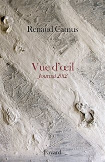 Vue d'oeil : journal 2012 - RenaudCamus