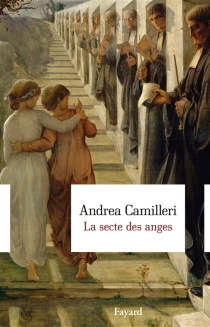 La secte des anges - Andrea Camilleri