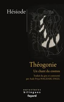 Théogonie : le chant du cosmos - Hésiode