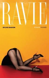 Ravie - SylvieOhayon