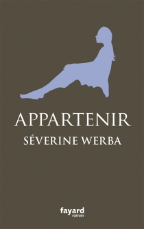 Appartenir - Séverine Werba