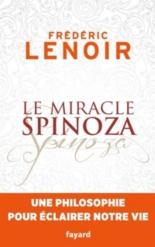 Spinoza, un ami qui nous aide à vivre - FrédéricLenoir