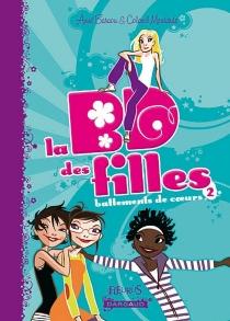 La BD des filles - AnneBaraou