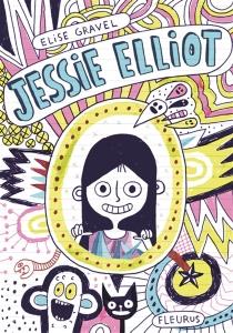 Jessie Elliot - EliseGravel