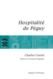 Hospitalité de Péguy - CharlesCoutel