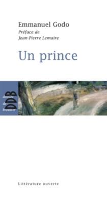 Un prince - EmmanuelGodo