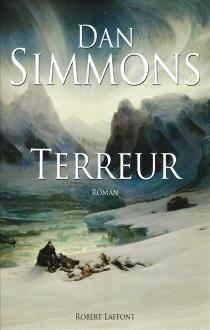 Terreur - DanSimmons