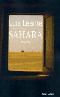 Sahara - LuisLeante