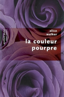 La couleur pourpre - Alice Walker