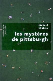 Les mystères de Pittsburgh - MichaelChabon