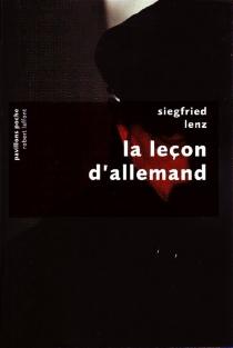 La leçon d'allemand - SiegfriedLenz