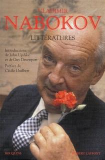 Littératures - VladimirNabokov