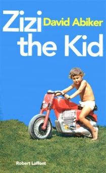 Zizi the kid - DavidAbiker