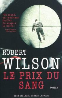Le prix du sang - RobertWilson