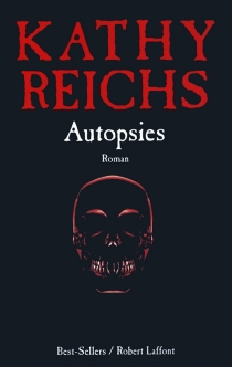 Autopsies - Kathy Reichs