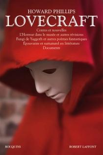 Contes et nouvelles | Volume 2 - Howard PhillipsLovecraft