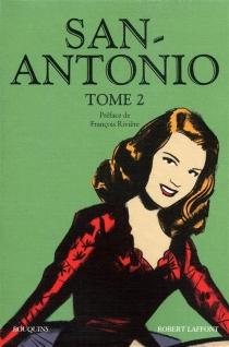 San-Antonio | Volume 2 - San-Antonio
