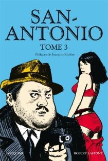 San-Antonio | Volume 3 - San-Antonio