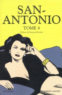 San-Antonio   Volume 4 - San-Antonio