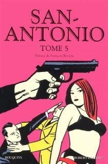 San-Antonio | Volume 5 - San-Antonio
