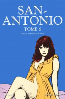 San-Antonio | Volume 6 - San-Antonio