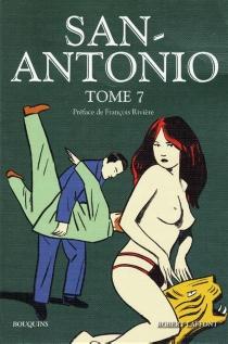 San-Antonio | Volume 7 - San-Antonio