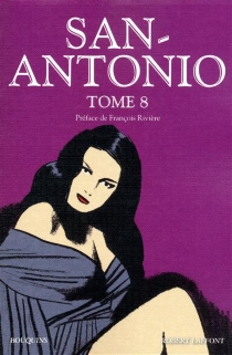 San-Antonio | Volume 8 - San-Antonio