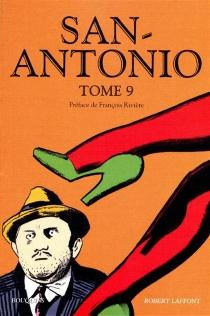 San-Antonio | Volume 9 - San-Antonio
