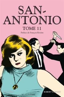 San-Antonio | Volume 11 - San-Antonio
